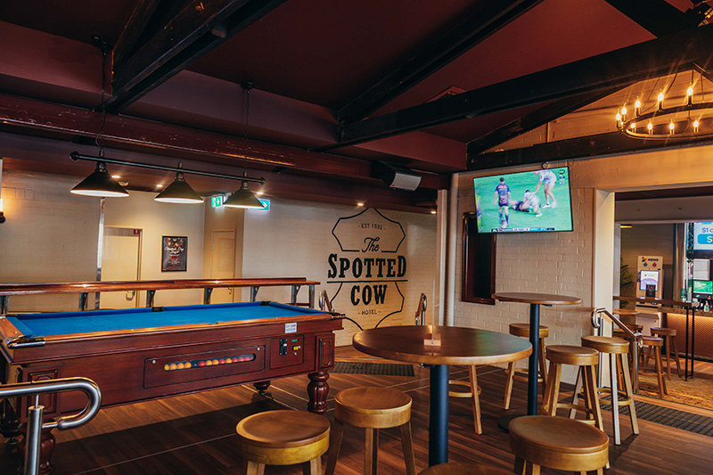 The Spotted Cow 4